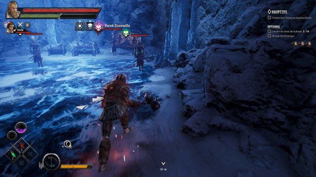 Screenshot - Dungeons & Dragons: Dark Alliance (PC) 92644794