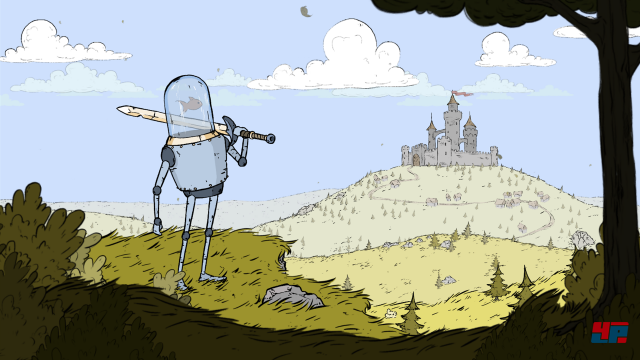 Screenshot - Feudal Alloy (PC) 92557699