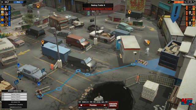 Screenshot - TASTEE: Lethal Tactics (PC) 92522062