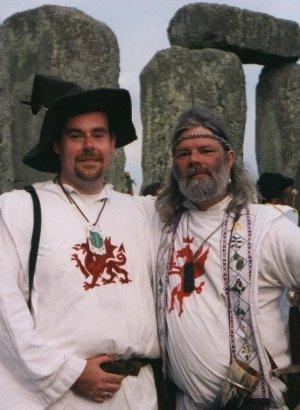 Schon die alten Kelten waren Cheater. Ihre Druiden haben sich per Wallhack durch die grünen Hügel…  115711