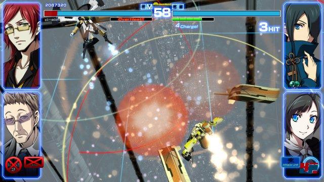 Screenshot - Senko no Ronde 2 (PC) 92552471