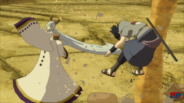 Screenshot - Naruto Shippuden: Ultimate Ninja Storm 4 (PC) 92511050