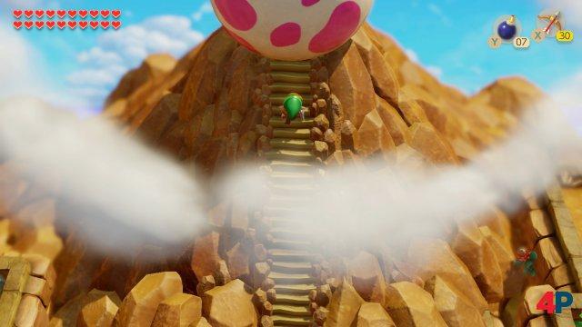 Screenshot - The Legend of Zelda: Link's Awakening (Switch) 92590013