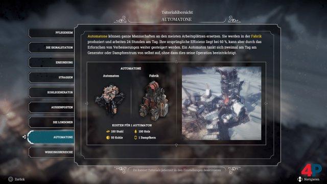 Screenshot - Frostpunk (PS4) 92597224