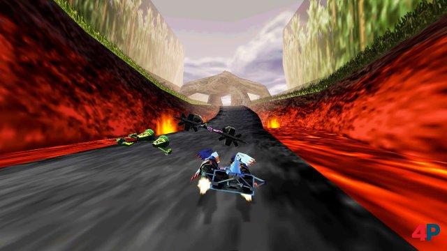 Screenshot - Star Wars: Episode 1 Racer (PS4) 92617514
