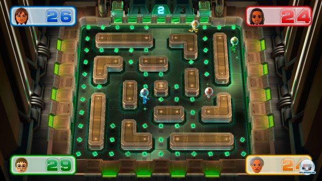 Screenshot - Wii Party U (Wii_U) 92469277