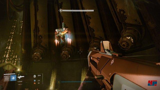 Screenshot - Destiny: König der Besessenen (PlayStation4) 92514717