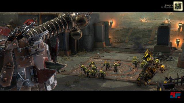 Screenshot - Warhammer 40.000: Dawn of War 3 (PC) 92544412