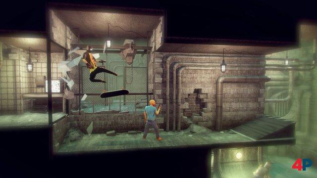 Screenshot - My Friend Pedro (PC)