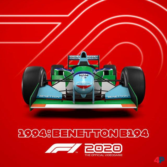 Screenshot - F1 2020 (PC) 92610728