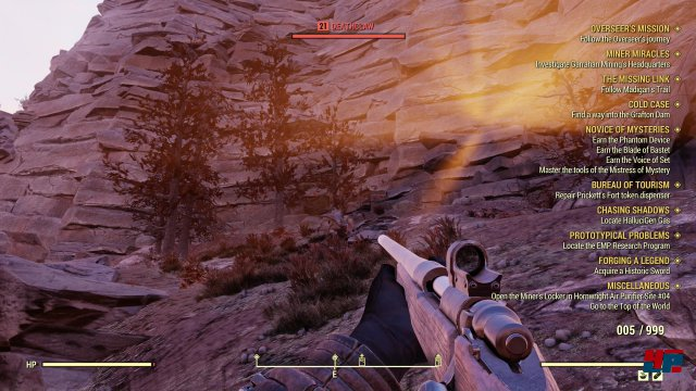 Screenshot - Fallout 76 (One) 92577815
