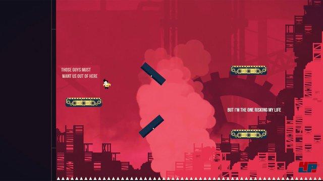 Screenshot - Klaus (PlayStation4) 92519299