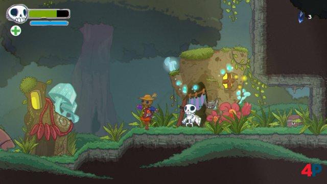 Screenshot - Skelattack (PC) 92614061