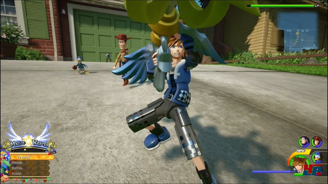 Screenshot - Kingdom Hearts 3 (PS4) 92581335