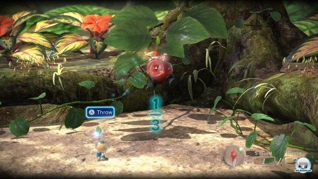 Screenshot - Pikmin 3 (Wii_U) 92460948