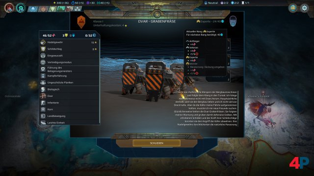 Screenshot - Age of Wonders: Planetfall (PC) 92593906