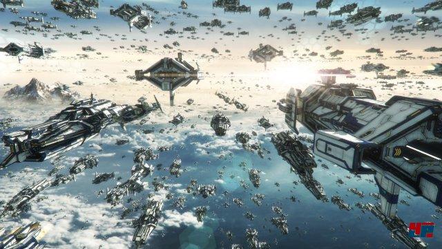 Screenshot - Galactic Civilizations 3 (PC) 92505035
