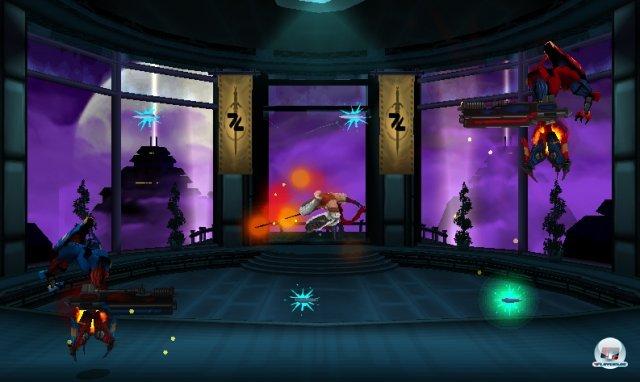 Screenshot - Shinobi (3DS) 2286247