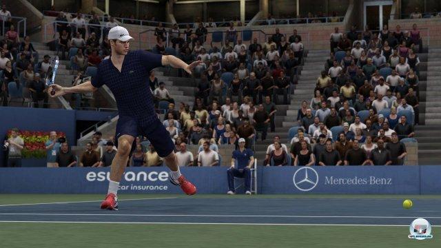 Screenshot - Grand Slam Tennis 2 (360) 2314462