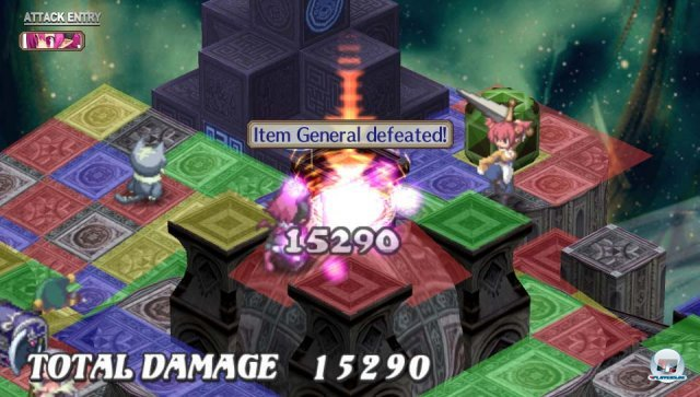 Screenshot - Disgaea 3: Absence of Detention (PS_Vita) 2341592