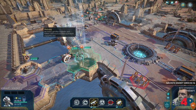 Screenshot - Age of Wonders: Planetfall (PC) 92593937