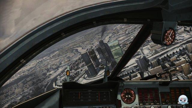 Screenshot - Ace Combat: Assault Horizon (360) 2270817