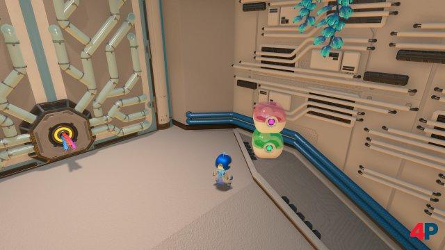 Screenshot - Astro's Playroom (PlayStation5) 92627838