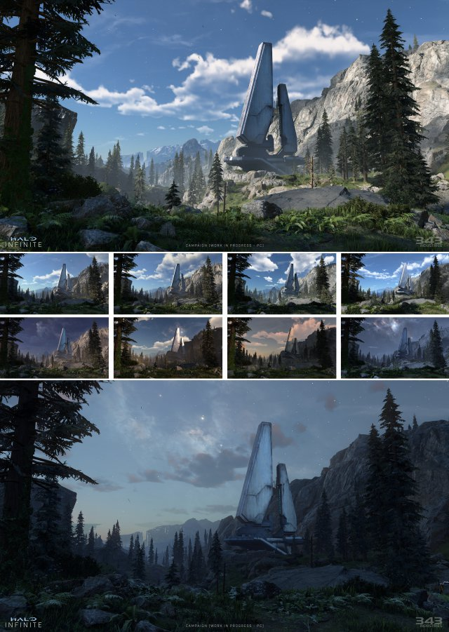 Screenshot - Halo Infinite (PC, XboxSeriesX) 92635519