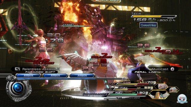 Screenshot - Final Fantasy XIII-2 (PlayStation3) 2294552