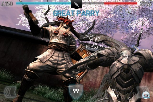Screenshot - Infinity Blade 2 (iPhone) 2296707