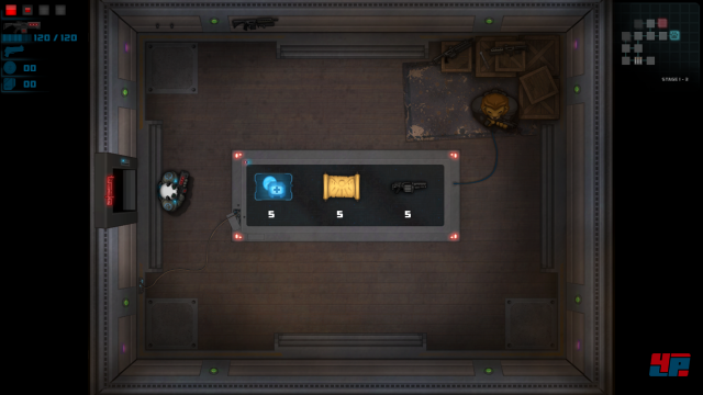 Screenshot - Feral Fury (Linux) 92545645
