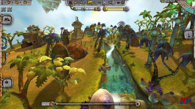 Screenshot - The Mims Beginning (PC) 92500244