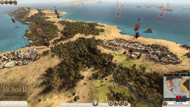 Screenshot - Total War: Rome 2 (PC) 92495983