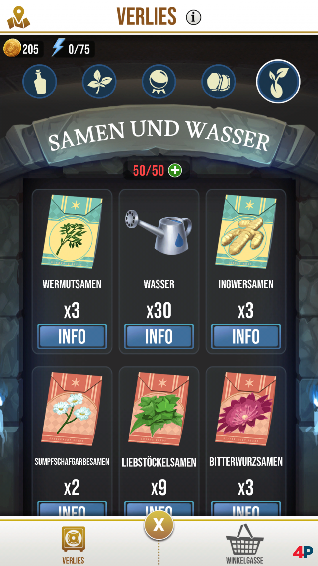 Screenshot - Harry Potter: Wizards Unite (Android) 92591246