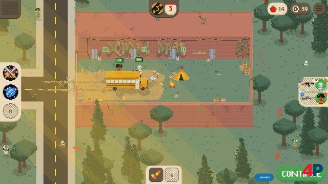 Screenshot - Deadly Days (PC)