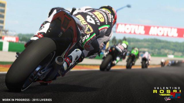 Screenshot - Valentino Rossi The Game (PC) 92528840