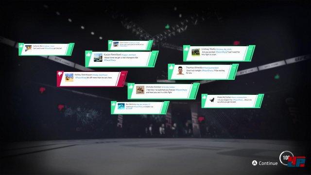 Screenshot - EA Sports UFC 3 (PS4) 92558966