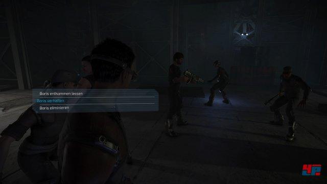 Screenshot - The Technomancer (PS4) 92528810