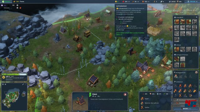Screenshot - Northgard (PC) 92561204