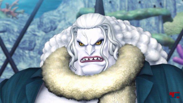 Screenshot - One Piece: Pirate Warriors 3 (PC) 92505698