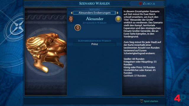 Screenshot - Civilization 6 (PS4) 92600717