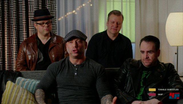 Screenshot - Rock Band Rivals (PS4) 92537237