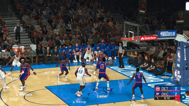 Screenshot - NBA 2K21 (PS4) 92624119