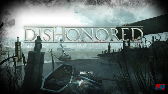 Screenshot - Dishonored: Die Maske des Zorns (PlayStation4)
