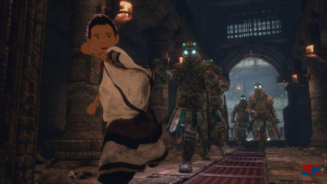Screenshot - The Last Guardian (PS4) 92537345
