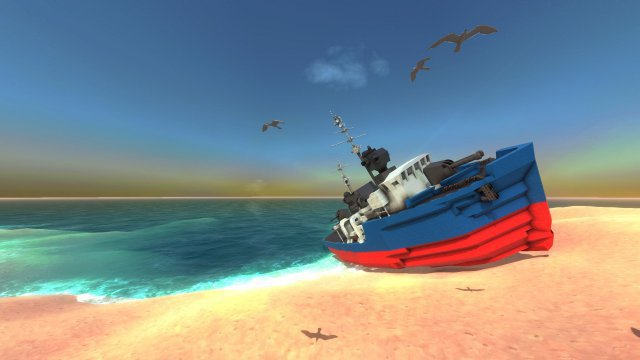 Screenshot - From the Depths (PC)