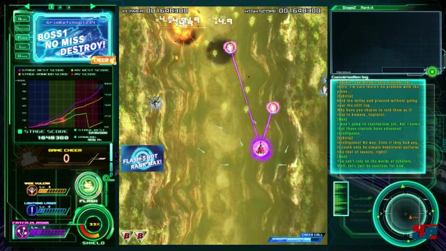Screenshot - Raiden 5 (XboxOne) 92525998