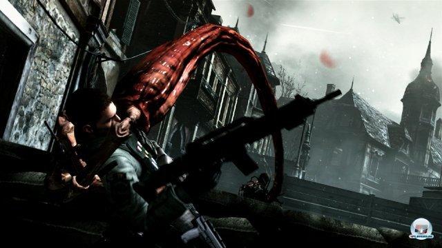 Screenshot - Resident Evil 6 (360) 2319332