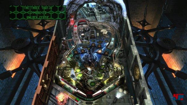 Screenshot - Aliens vs. Pinball (PC) 92524901