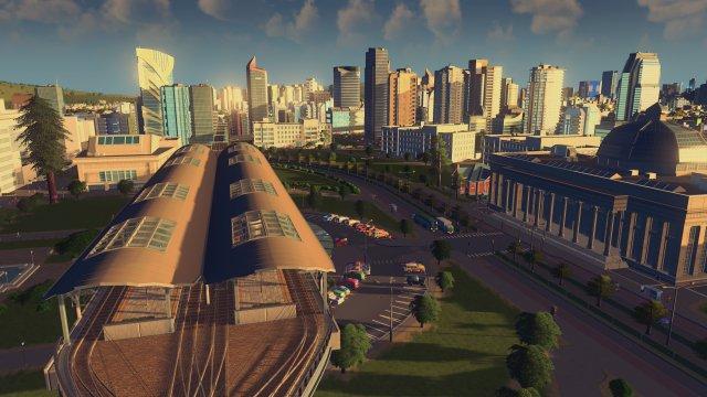 Screenshot - Cities: Skylines (PC, PS4, One) 92642351